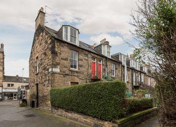 Thumbnail 3 bed flat for sale in Walker Terrace, Haymarket, Edinburgh
