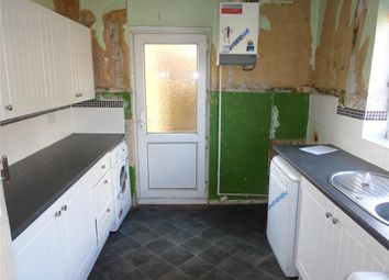 Thumbnail 3 bed semi-detached house for sale in Southview Gardens, Sheerness, Kent
