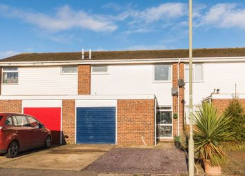 Thumbnail 3 bed terraced house for sale in Evenlode Close, Grove, Wantage