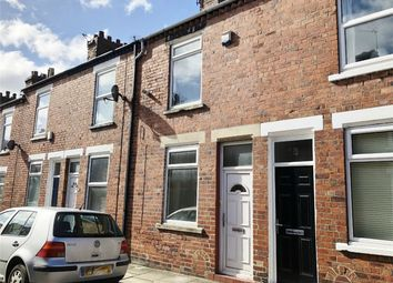 Thumbnail 2 bed terraced house to rent in Kensington Street, York
