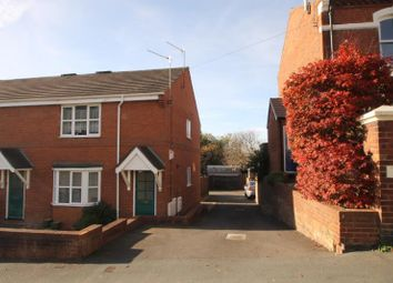Thumbnail 1 bed flat to rent in Villa Street, Amblecote, Stourbridge