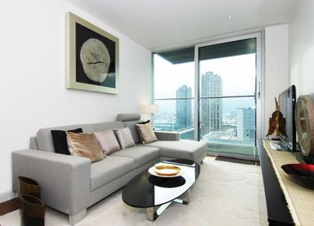 Thumbnail 1 bed flat for sale in The Heron, Moorgate, London