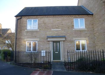Thumbnail 3 bed property to rent in Kings Avenue, Ely