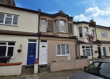 Thumbnail 2 bed terraced house for sale in Raymend Road, Victoria Park, Bristol