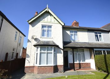 Thumbnail 3 bed semi-detached house to rent in Gobowen Road, Oswestry