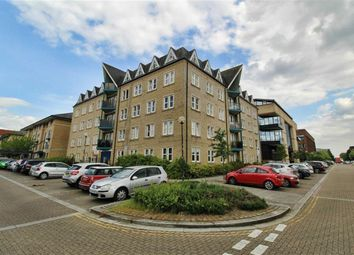 Thumbnail 4 bedroom flat for sale in Clarence House, 152 North Row, Central Milton Keynes