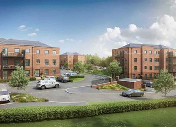 Thumbnail 1 bed flat for sale in Bridge Road East, Welwyn Garden City, Hertfordshire