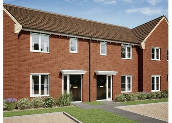 Thumbnail 2 bed terraced house for sale in Buttercup Mews, Didcot