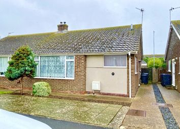 Thumbnail 1 bed bungalow for sale in Waverley Gardens, Pevensey Bay, Pevensey