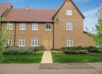 Thumbnail 1 bed flat for sale in Gatekeeper Walk, Little Paxton, St. Neots