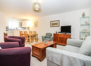 Thumbnail 2 bedroom flat for sale in Pirnhow Street, Ditchingham, Bungay