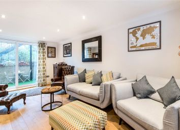 3 bed semi-detached house to rent in Altenburg Avenue, Northfields, Ealing, London W13