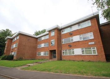 Thumbnail 2 bed flat to rent in Chelsea Court, Abdon Avenue