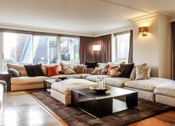 Thumbnail 3 bed flat to rent in Ebury Street, Belgravia, Belgravia, London