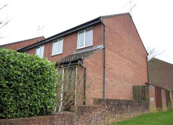 Thumbnail 2 bedroom property to rent in Sunbury Close, Bordon