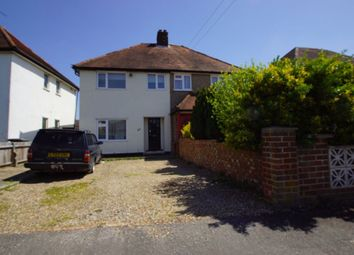 Thumbnail 3 bed property to rent in Cippenham Lane, Cippenham, Slough