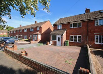 Thumbnail 3 bed end terrace house to rent in Copsey Grove, Portsmouth