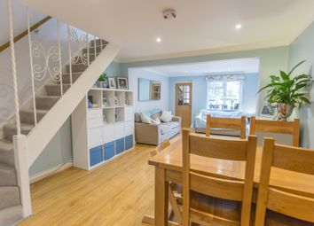 Thumbnail 2 bedroom cottage for sale in Longhill Road, Chavey Down, Ascot, Berkshire