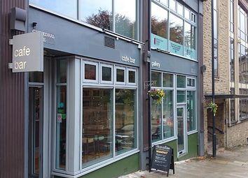 Thumbnail Restaurant/cafe for sale in Church Bank, Bradford