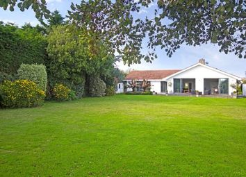 Thumbnail 4 bed detached bungalow for sale in Clos Du Chaumette, Forest, Guernsey