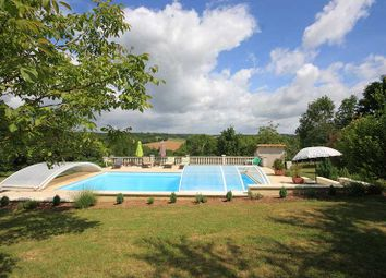 Thumbnail 7 bed country house for sale in Teyjat, Dordogne, Nouvelle-Aquitaine, France