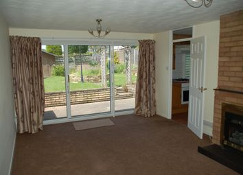 Thumbnail 2 bed bungalow to rent in Grosvenor Way, Quarry Bank