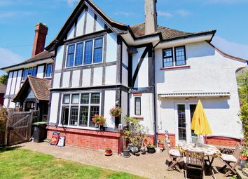 Thumbnail 3 bed flat for sale in Lansdowne Road, Worthing