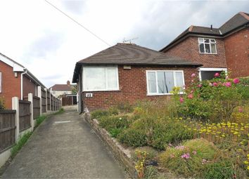 Thumbnail 2 bedroom detached bungalow for sale in Derby Road, Ilkeston, Derbyshire