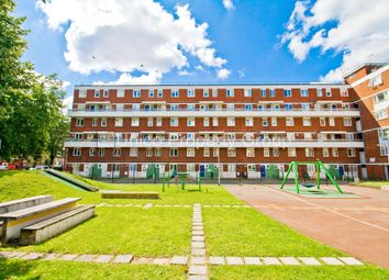 Thumbnail 4 bed flat to rent in Fellows Court, Weymouth Terrace, Bethnal Green