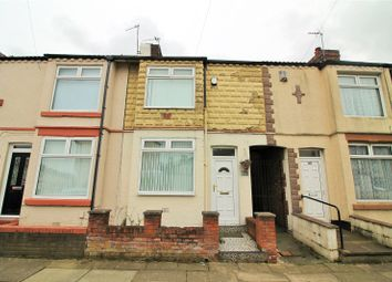 Thumbnail 2 bed terraced house for sale in Park Avenue, Fazakerley, Liverpool