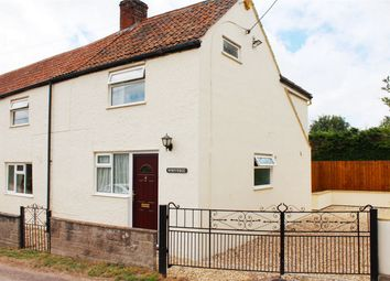 Thumbnail Semi-detached house for sale in Woodhill, Stoke St Gregory, Taunton, Somerset