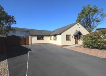 Thumbnail 4 bed bungalow for sale in Beech Road, Stibb Cross, Torrington
