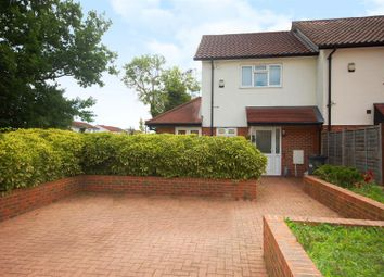 Thumbnail 2 bed end terrace house for sale in Canterbury Road, Feltham