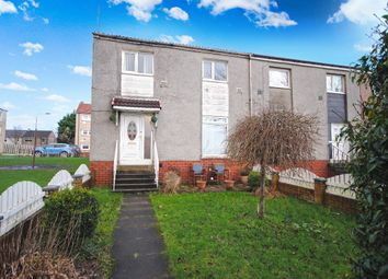 4 bed terraced house for sale in Broughton Place, Coatbridge ML5