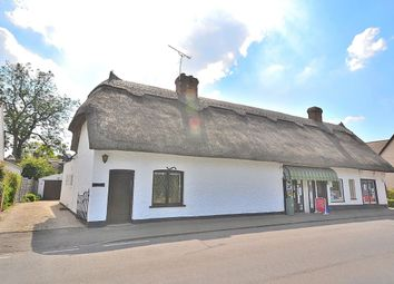 Thumbnail 3 bed semi-detached house for sale in High Street, Henham, Bishop's Stortford