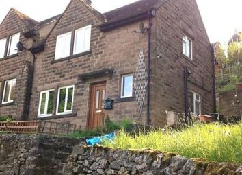 Thumbnail 2 bed semi-detached house to rent in Wayland House, Bakewell