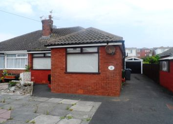 2 bed semi-detached house to rent in Westbourne Road, Knott End On Sea FY6