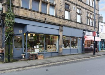 Thumbnail Property for sale in Boroughgate, Otley