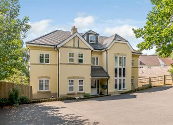 Thumbnail 2 bed flat for sale in Peachfield Road, Malvern