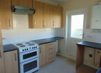 Thumbnail 3 bed semi-detached house to rent in Hastings Drive, Lyneham, Chippenham