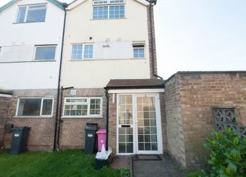Thumbnail 4 bed semi-detached house to rent in Keysham Close, Hounslow