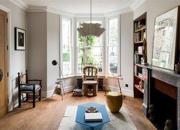 Thumbnail 5 bed end terrace house for sale in Gorst Road, London