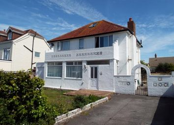 Thumbnail 4 bed detached house for sale in Bembridge Drive, Hayling Island