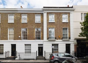 Thumbnail 3 bed property to rent in Lincoln Street, Chelsea