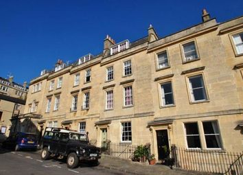 2 bed flat for sale in Chatham Row, Bath BA1