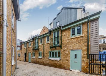 Thumbnail 2 bed end terrace house for sale in Priory Street, Hertford