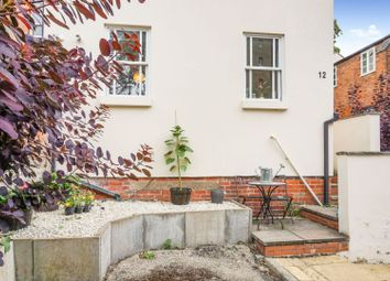 Thumbnail 2 bed flat for sale in New Brook Street, Leamington Spa