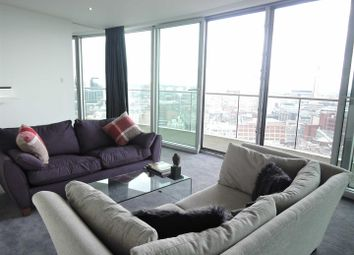 Thumbnail 2 bedroom flat to rent in Rotunda, 150 New Street, Birmingham