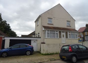 3 bed detached house for sale in Stafford Street, Gillingham, Kent. ME7
