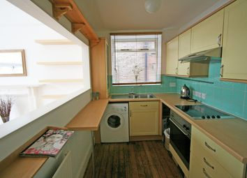 Thumbnail 1 bed flat to rent in Queens Avenue, London
